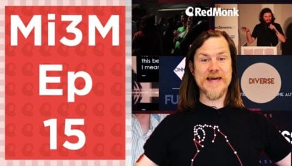Monkchips in 3 Minutes – Ep 15 -ThingMonk Video, Oracle Open world, IBM and more