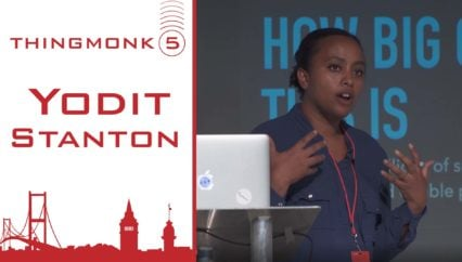 10 Reasons Why Your IOT Project Will Fail | Yodit Stanton | Thingmonk 2017